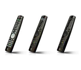 diversi codici di un telecomando universale
