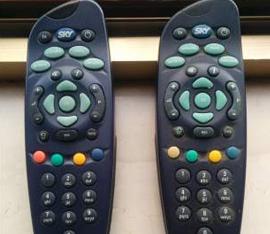prezzi dei telecomandi
